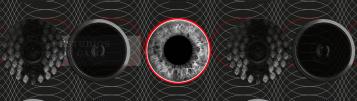 retinas con lineas